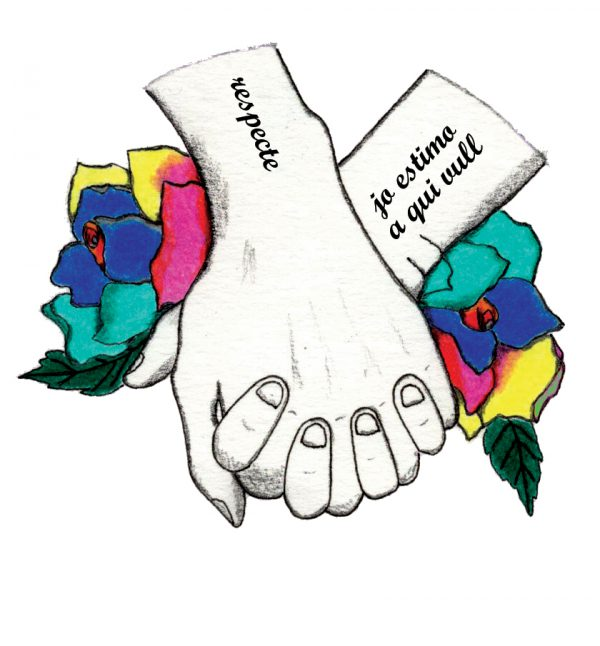 Logotipo Cervera en colors